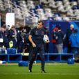 Fabien Galthié lors du match de rugby France - Irlande (35-27) au Stade de France à Saint-Denis (Paris) le 31 octobre 2020. © Federico Pestellini / Panoramic / Bestimage