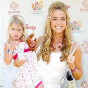 Denise Richards : Ses adorables poupées, Lola Rose et Sam copient tout sur... Suri Cruise !
