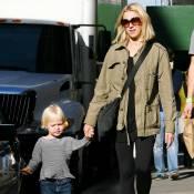 Naomi Watts : son fils Alexander est... à croquer !