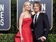 Nicole Kidman et Keith Urban en famille aux Golden Globes : leurs filles ont bien grandi !
