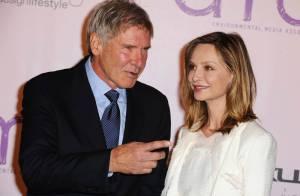 Harrison Ford et sa chérie Calista Flockhart, Olivia Wilde, Ginnifer Goodwin... ont tous la main verte !