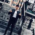"""Sullyvan, jeune youtubeur qui prétend participer à la prochaine édition de """"Koh-Lanta"""", tournée à l'été 2021."""