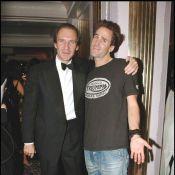Ralph Fiennes et Joseph Fiennes... deux frères au sommet !