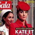 Retrouvez l'interview d'Alizée et d'Annily Chatelain dans le magazine Gala, n° 1448 du 11 mars 2021.
