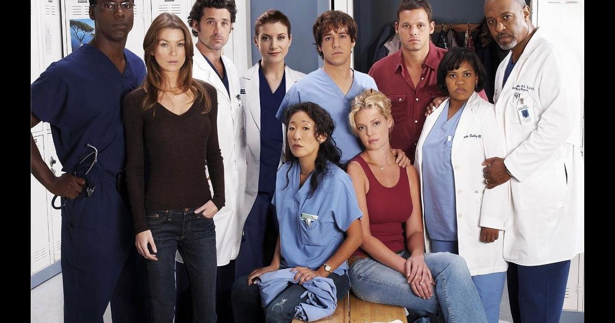 Grey's Anatomy : Un personnage phare meurt, les téléspectateurs déboussolés - Pure People