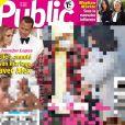 "Magazine ""Public"", en kiosques vendredi 19 mars 2021."
