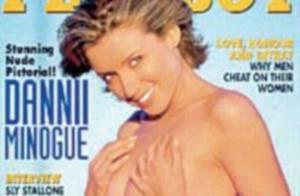 La jolie Dannii Minogue dans