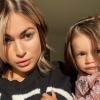 Carla Moreau, l'�ducation de sa fille Ruby critiqu�e : elle pousse un coup de gueule