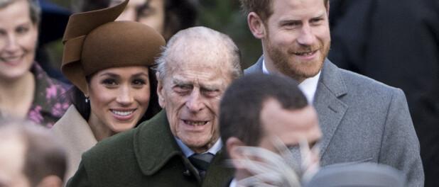 Meghan Markle absente aux obsèques du prince Philip :
