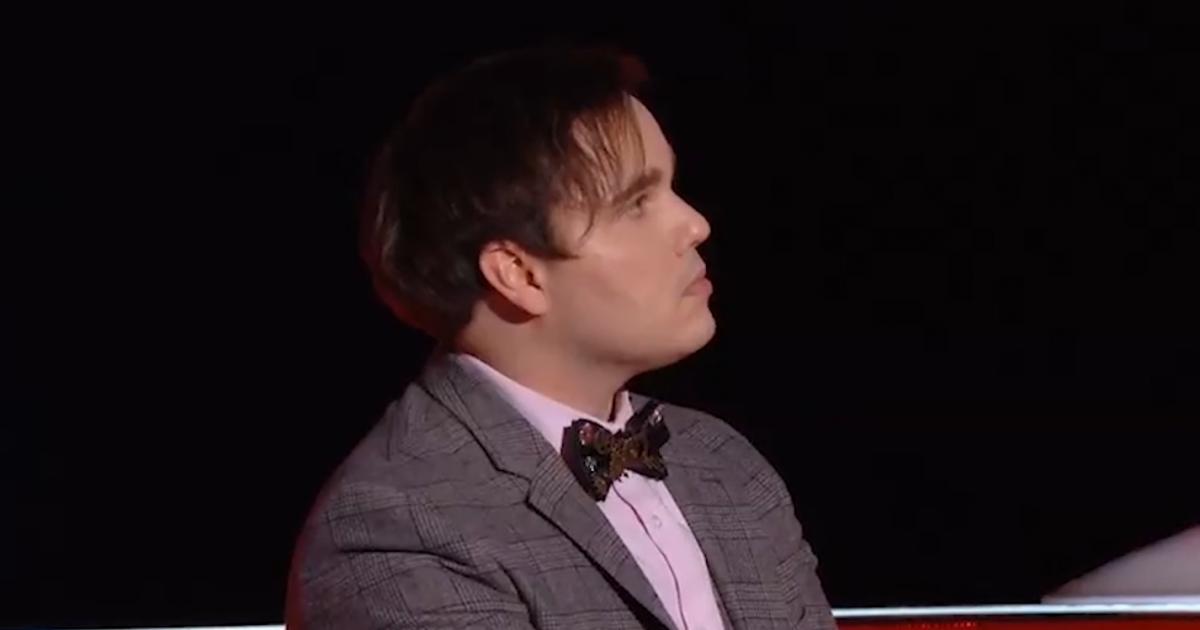 The Voice 2021, les KO : Jim Bauer bluffant, Amel Bent émue aux larmes