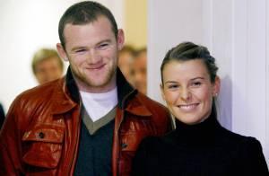 Coleen Rooney vient de donner un fils... au joueur de foot Wayne Rooney !
