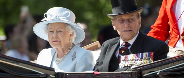 Obsèques du prince Philip : le déroulement de la cérémonie, étape par étape