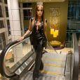 Manon Marsault sexy sur Instagram, janvier 2021