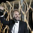 Florian Zeller lors de la 93e cérémonie des Oscar dimanche 25 avril 2021. Photo TH/Avalon/ABACAPRESS.COM