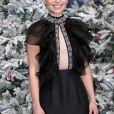 """Emilia Clarke - Avant-première du film """"Last Christmas"""" au cinéma BFI Southbank à Londres, le 11 novembre 2019."""