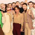 Victoria Beckham s'est montrée sceptique sur l'organisation d'un futur défilé de mode, trop onéreux pour sa marque.