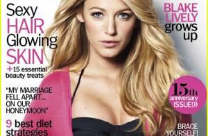 Blake Lively : Désormais, elle se sent plus... femme ! C'est confirmé en images !