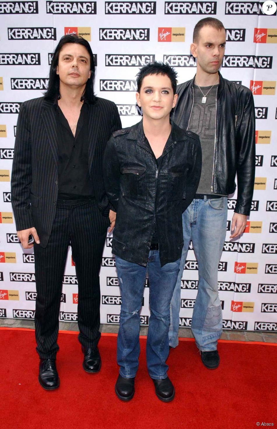 Kerrang rencontres prix Branchement à Newport Beach