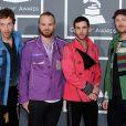Pour Coldplay, il s'agira ce soir de repartir avec le prix du Meilleur concert World Stage.