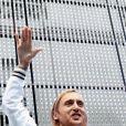 David Guetta remportera-t-il le trophée du Meilleur artiste français ?