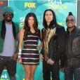 Les Black Eyed Peas sont nominés dans les catégories Meilleure chanson ( I got a feelin' ) et Meilleur groupe. Souhaitons-leur bonne chance !