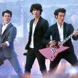 Les Jonas Brothers seront-ils récompensés ce soir dans la catégorie Meilleur groupe ?