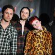 Le groupe Paramore remportera-t-il ce soir le prix du Meilleur artiste alternatif ?