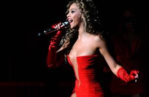 Beyoncé et Jay-Z : Regardez le couple mythique du hip hop/R'n'B qui a mis le feu aux MTV EMA 2009...