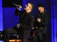 U2 : Un décor et une performance marquants devant 10 000 fans... 20 ans après la chute du Mur de Berlin !