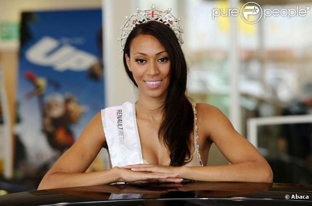 Rachel Christie, Miss Angleterre, renonce à sa couronne et se retire de l'élection de Miss Monde...
