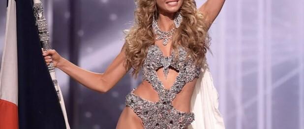 Miss Univers 2020 : Découvrez le classement de la France, Amandine Petit