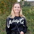 Ilona Smet au défilé Lacoste Collection Prêt-à-Porter Printemps/Eté 2020 lors de la Fashion Week de Paris, le 1er octobre 2019. © Veeren Ramsamy-Christophe Clovis/Bestimage