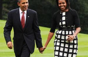Quand Barack Obama et sa femme Michelle... parodient le mythique clip de Thriller ! Génial !