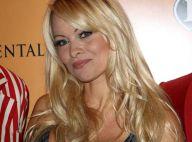 Pamela Anderson : Méconnaissable... est-elle en train de changer de style ? Mouais...
