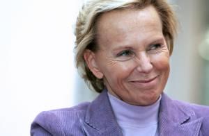 Christine Ockrent nommée directrice générale de France Monde : ' Je ne suis pas la femme de '...