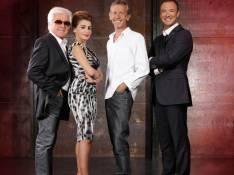 X-Factor en live : Première élimination ! Le bourreau a un nom : Marc Cerrone...