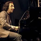 André Manoukian : pendant les concerts de jazz, la Nouvelle Star... c'est lui !