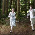 Twilight II : les terribles Volturi s'en prennent à Bella et Edward