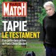 Retrouvez l'interview de Géraldine Nakache dans le magazine Paris Match n°3761.