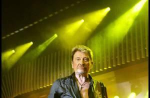 Johnny Hallyday n'a jamais été hospitalisé ! Il est en concert à Bordeaux... il vous embrasse !