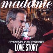 Sophie Marceau et Christophe Lambert : l'évidence et la beauté de leur amour !