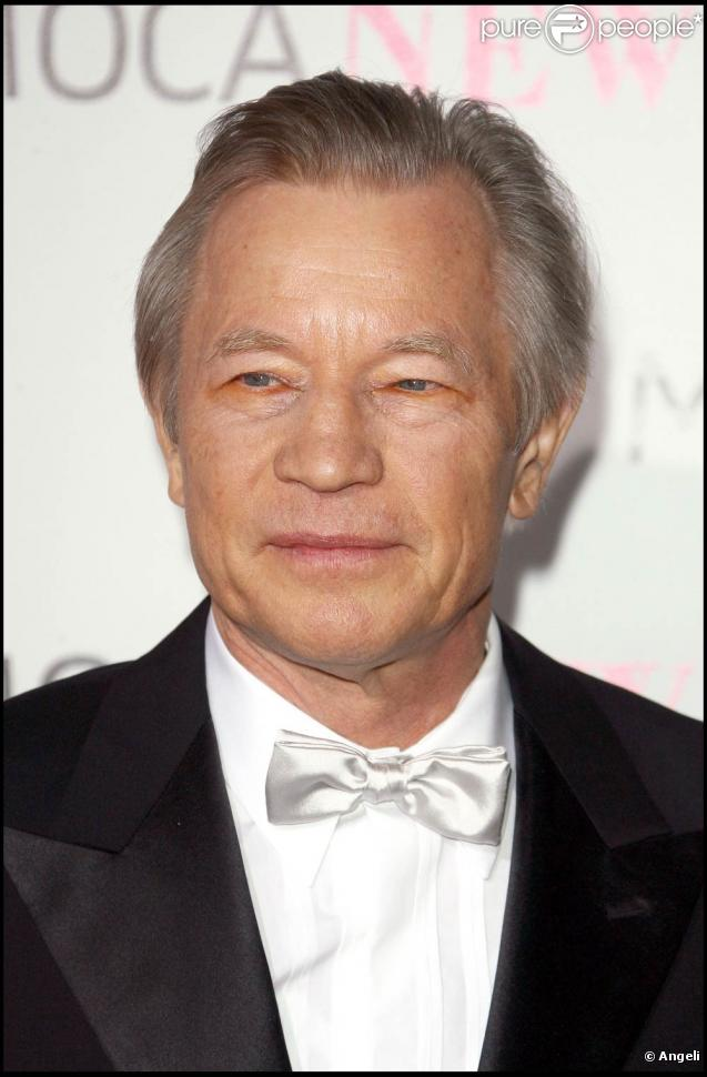 Michael York - Images Hot