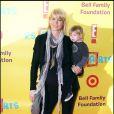 "Jenna Elfman lors des ""Creative Arts Equitable"", le 15 novembre 2009"