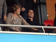 Cristiano Ronaldo : sa mère explose de joie et fait des câlins... pendant qu'il rumine dans son coin !