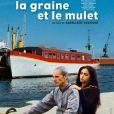 La graine et le mulet César du meilleur film