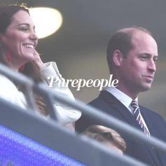 Prince William : sa remarquable réponse face aux attaques racistes contre les joueurs anglais