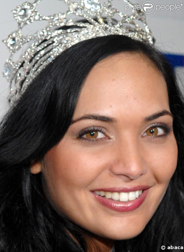 Saga Miss France 2008   Et, pour un moment d  égarement... - Purepeople 1cce71e29e5