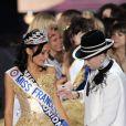 La saga Miss France 2008