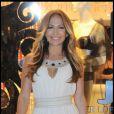 Jennifer Lopez a décidé de lancer sa propre fragance !