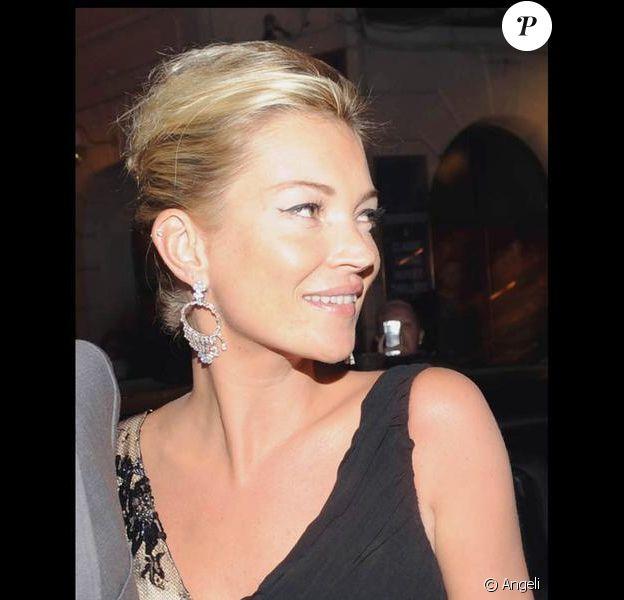 Kate Moss a décidé de lancer sa propre fragance !